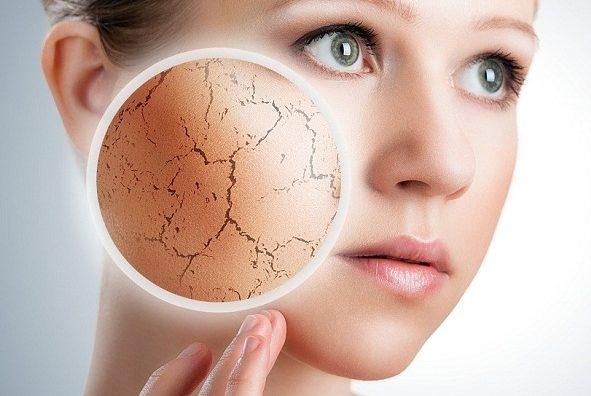 Nên tẩy tế bào chết thường xuyên để có làn da mịn màng