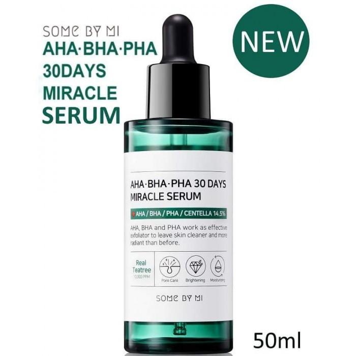 Serum Aha Bha Pha (Some By Mi)