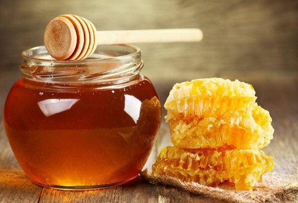 Nên bổ sung mật ong để béo mặt không béo người