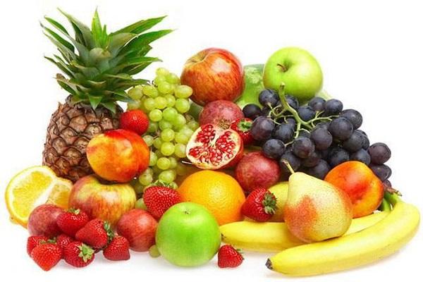 Ăn trái cây sẽ giúp béo mặt mà không béo người