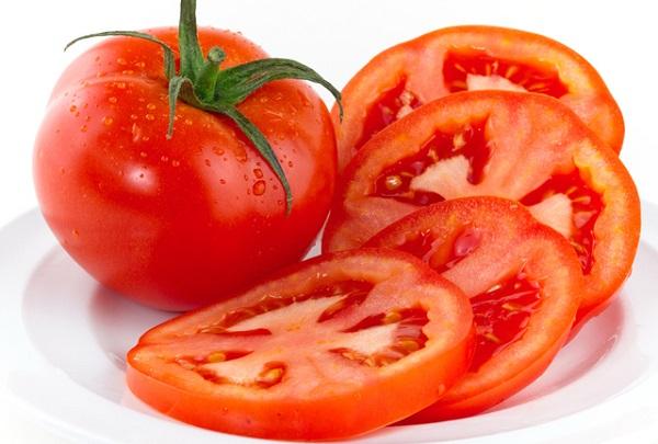 Đường, cà chua và Yogurt
