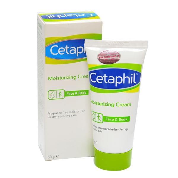 Kem dưỡng ẩm Centaphil