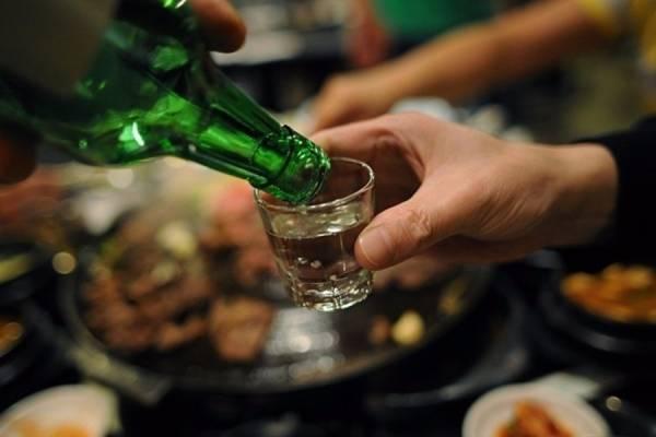 Nói không với bia rượu và các chất kích thích sau khi xăm