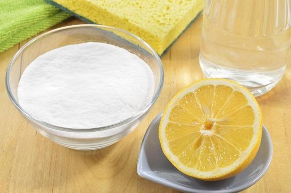 hướng dẫn cách rửa mặt bằng chanh