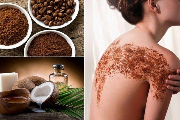 8 cách tắm trắng bằng cà phê làm da bật tông chỉ sau 2 tuần