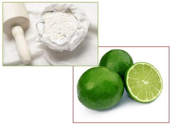 phương pháp tắm trắng bằng cám gạo