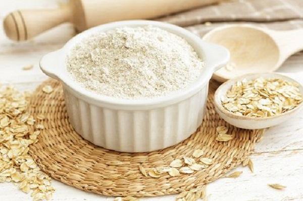 mẹo tắm trắng bằng bột cám gạo