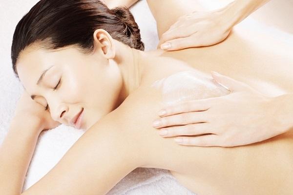 Tắm trắng công nghệ phun NaNo được nhiều Spa áp dụng