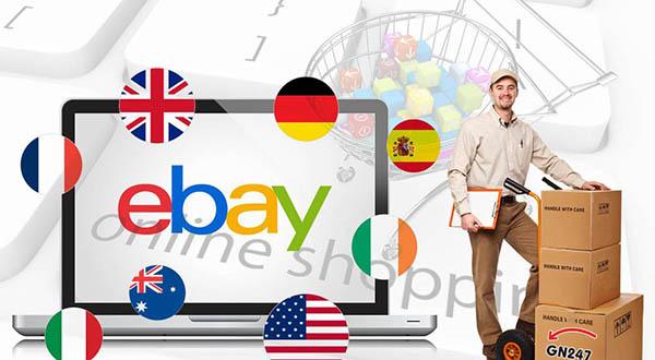 Kinh nghiệm mua hàng trên eBay