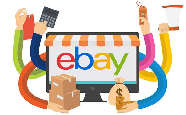 Những lý do nên mua hàng trên Ebay