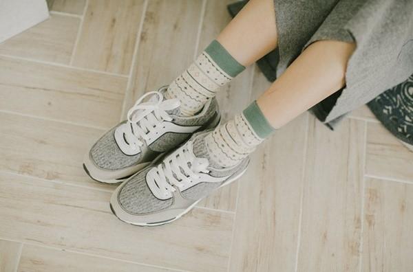 Đệm mũi giày - Cách xử lý giày bị rộng