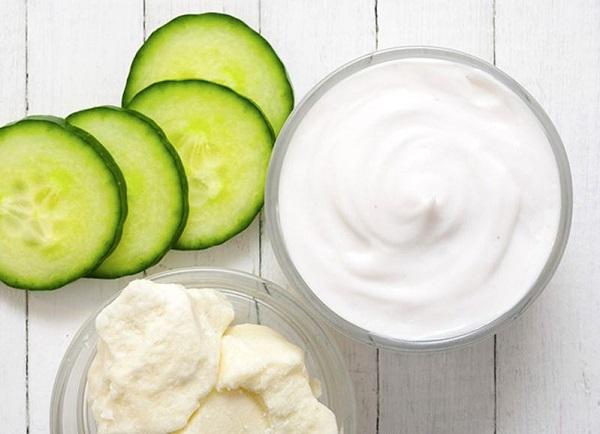 Công thức kem trộn trắng datự nhiên