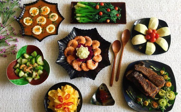 25+ thực đơn cơm trưa cho gia đình đảm bảo
