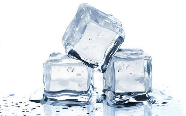 Nước đálạnh chữa giời leo ở miệng