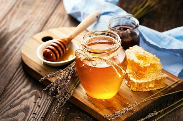 Mặt nạ dưỡng ẩm da từ mật ong
