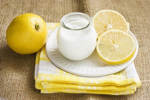 Mặt nạ trị nám mật ong, chanh và sữa chua