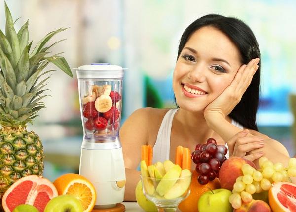 Một số thực phẩm không nên ăn sau khi nặn mụn