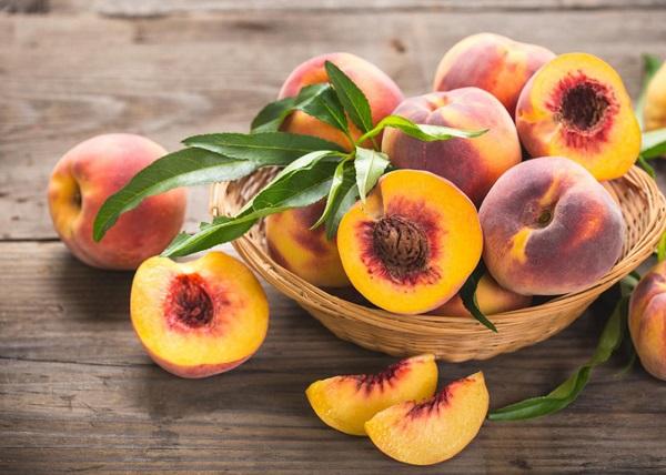 Hoa quả giàu Beta-Carotene