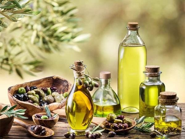 Cách trị sẹo trắng bằng dầu oliu