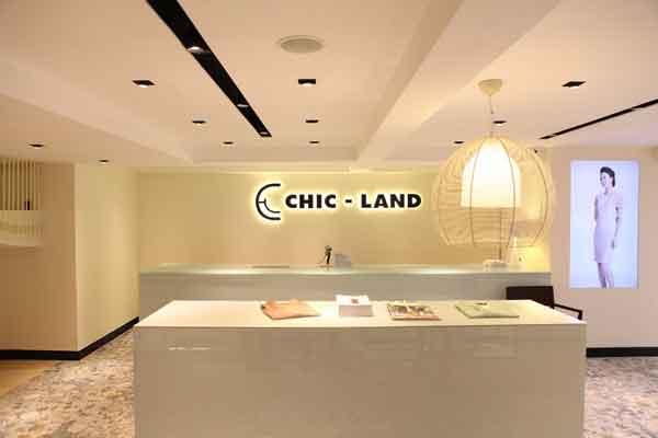Chic - Land thiết kế công sở nữ cao cấp