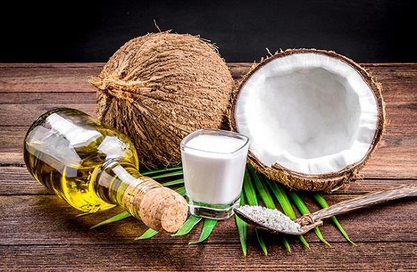Trị thâm mông bằng dầu dừa có hiệu quả không?