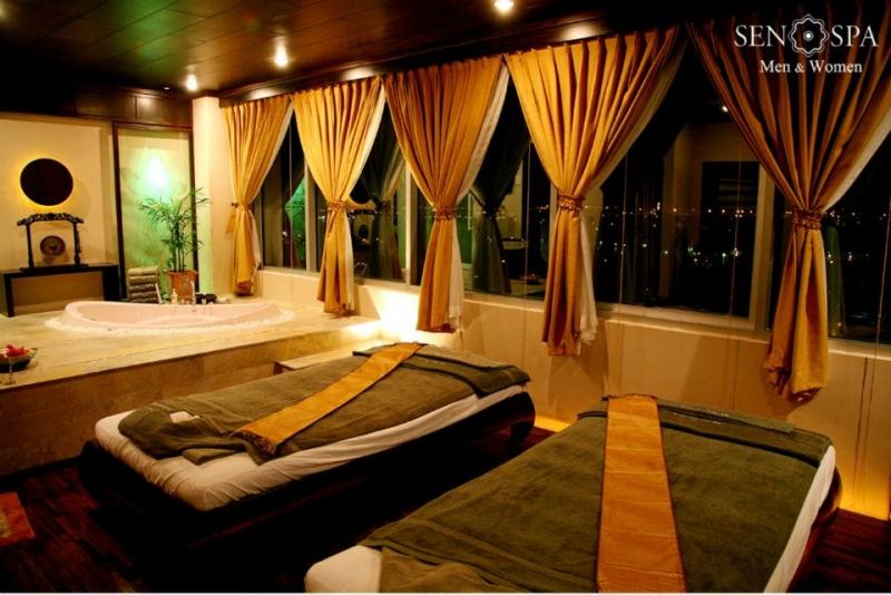 Vạn Sen Spa thuộc top địa chỉ làm đẹp uy tín tại Hà Nội