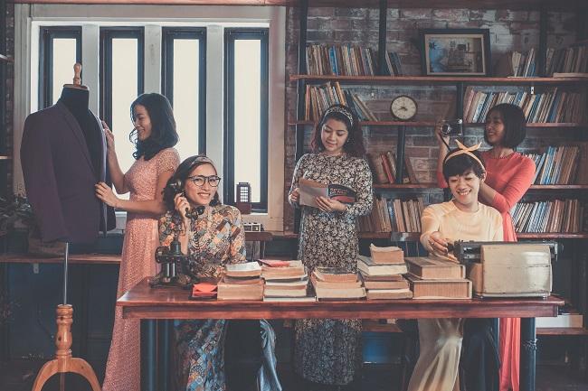 Top 10 Địa chỉ may áo dài đẹp nổi tiếng tại TP. Hồ Chí Minh