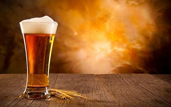 Tắm trắng bằng bia và bột yến mạch