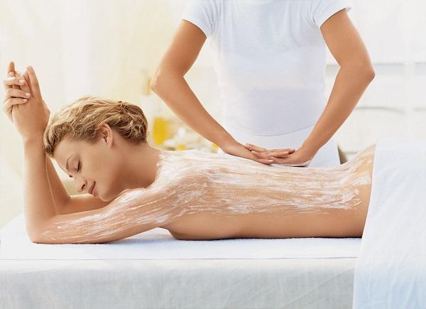Tắm trắng Collagen là gì?