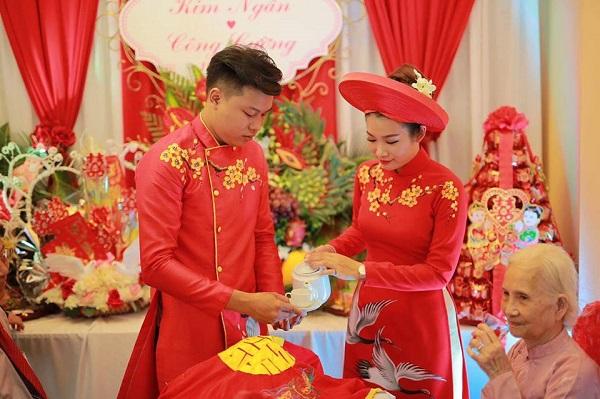 Ý nghĩa của lễ ăn hỏi trong phong tục người Việt