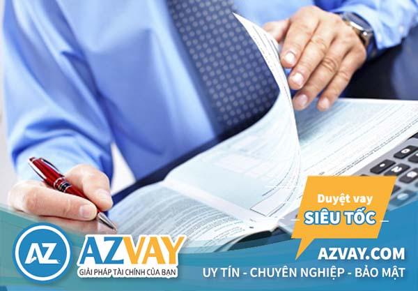 Điều kiện vay thế chấp tại AZVAY đơn giản