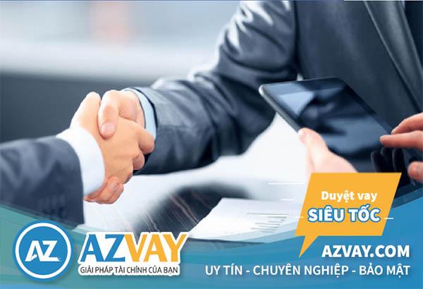 AZVAY hỗ trợ khách hàng vay thế chấp với nhiều lợi ích hấp dẫn