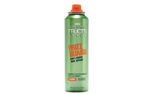Garnier Fructis Style Frizz Guard Anti-Frizz Dry Spray