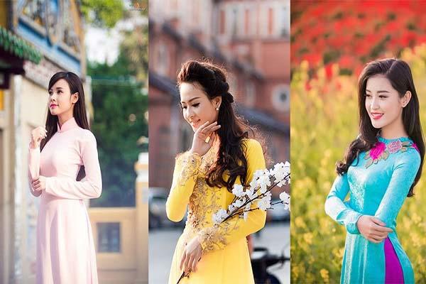 cửa hàng cho thuê áo dài rẻ đẹp tại thành phố hồ chí minh