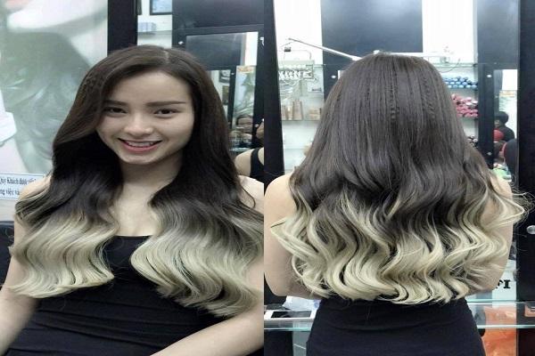 của hàng bán tóc giả đẹp và chất lượng tại thành phố HCM