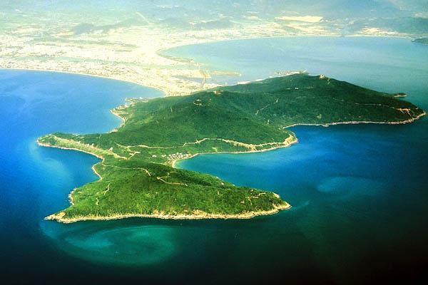 Du lịch Đà Nẵng không thể bỏ qua bán đảo Sơn Trà