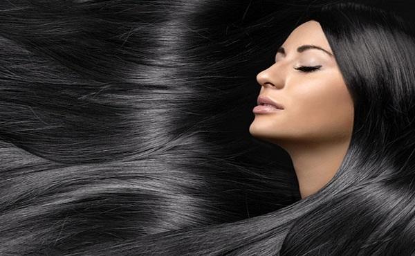 Sở hữu mái tóc bồng bềnh