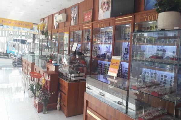 shop kính mắt tại tphcm