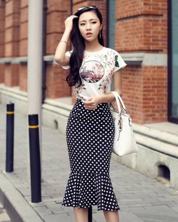 Gợi ý cho phụ nữ tuổi 30 nên mặc gì