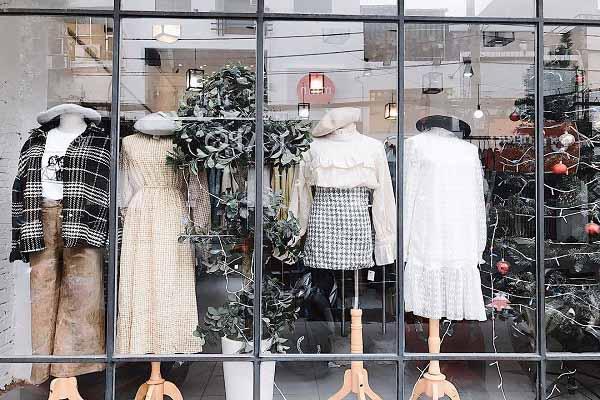 shop bán quần áo len rẻ đẹp HCM