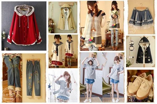 shop áo len TP HCM