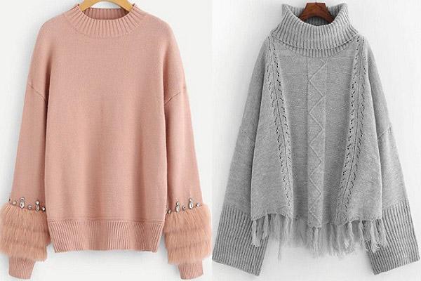 shop áo len rẻ tại TPHCM