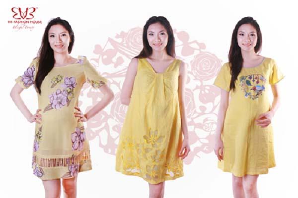 mua đầm cho bà bầu ở shop nào đẹp tại TPHCM