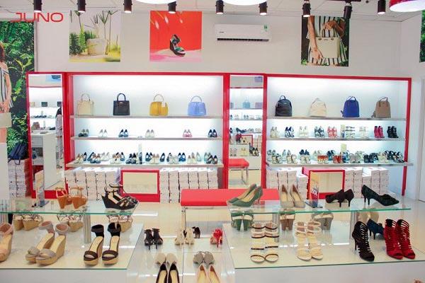 shop giày cao gót thời trang tại TP Hồ Chí Minh