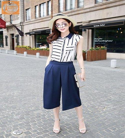các shop quần ống rộng ở Hồ chí Minh