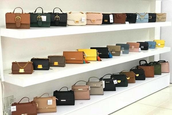 shop bán ví túi xách cho nữ tại hà nội