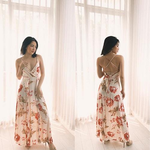 cửa hàng bán váy đầm dự tiệc đẹp giá rẻ tại Hồ chí Minh