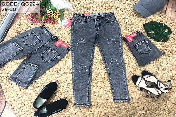 Shop quần jeans Bloomode