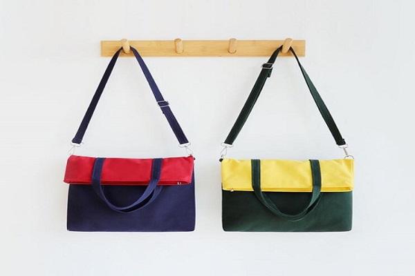 cửa hàng túi xách nữ nào đẹp nhất tại TPHCM