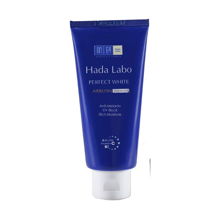 Sữa rửa mặt Hada Labo có nhiều ưu điểm